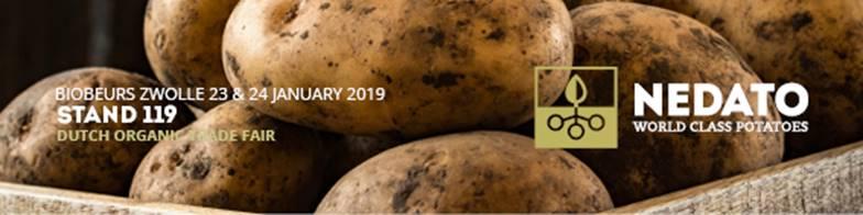 Banner Bio-beurs 2019